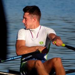 MALEI Jaka (MilanKne) Tags: drzavno prvenstvo v veslanju bled slovenija rowing malei jaka vk ljubljanica