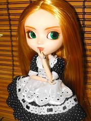Disponivel Lolita para Blythe ou Pullip