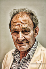 People (GZZT) Tags: old portrait people man berlin germany de michael mann mb mendl 030 michaelmendl gzzt martinbriese