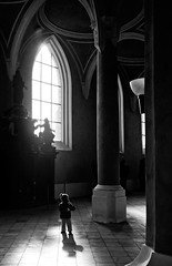 The Czech Republic - Kutn Hora: Childlike Faith (Nomadic Vision Photography) Tags: faith unescoworldheritagesite kutnahora gothicarchitecture theczechrepublic travelphotography religeon johnreid jonreid czecharchitecture tinareid nomadicvisioncom wwwnomadicvisioncom czechgothicchurch