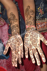 bridal mehndi palms (Akiyohenna) Tags: design bridalshower hand arm indian bridal henna mehendi temporary bodyart mehndi temporaryart specialoccasion mehandi mhendi akiyohenna temporarybodyart