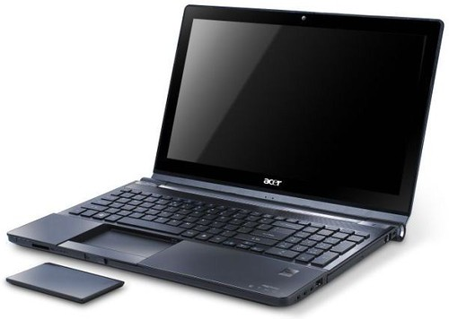 Acer Ethos AS5951