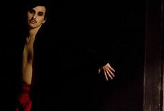 Narciso el extasiado (*FabPhoto) Tags: chile santiago dance movement danza dancer move movimiento tanz isabel narciso extasiado nimiku croxatto