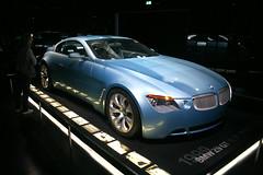 BMW Z9 GT - BMW Museum