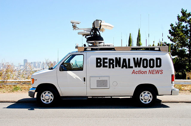 Bernalwood Action News