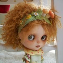 Little Dear/Merwing headband