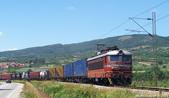 МДТВ (feverpictures) Tags: train serbia rail bulgaria skoda dimitrovgrad bdz