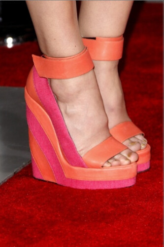 leighton meester pierre hardy shoes country strong premier
