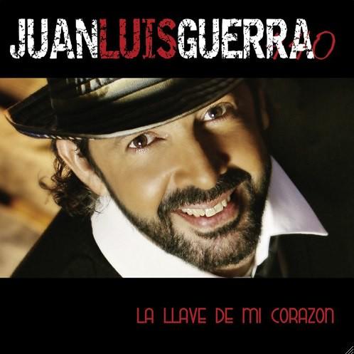 La Llave De Mi Corazon - Juan Luis Guerra