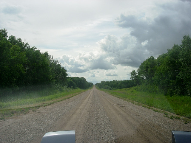SD 063 07 Highway 784