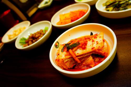 KaBoRae @Korean town สุขุมวิท12 อิ่มอร่อยอาหารเกาหลี กรุงเทพ สุขุมวิท 12 อาหารเกาหลี ปิ้งย่าง ลิ้นวัว