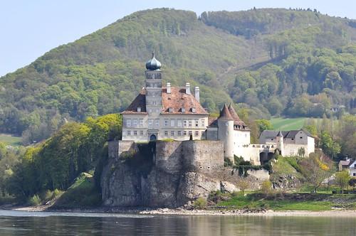 Springtime on the Danube