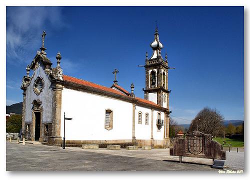 Igreja de Santo António da Torre Velha #2 by VRfoto