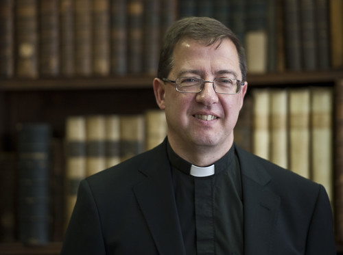 Pope Appoints Auxiliary Bishop to Diocese of Westminster by Catholic Church (England and Wales)