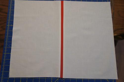 Creating a stripe