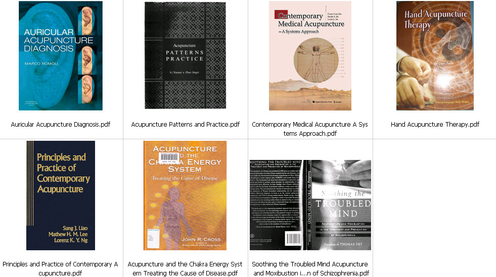 Acupuncture ebook collection 62 download daily from wikipedia acupuncture is an fandeluxe Gallery