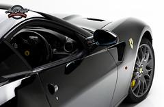 Ferrari 599 GTB Fiorano (autodetailer) Tags: cars car sony ferrari perfection gtb supercars detailing paintwork hydrophobic 599 fiorano waterbeading darrenchang autodetailer macdude hydrophillic nex5 autodetailerstudio