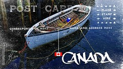 Canada Day 2011 Post Card