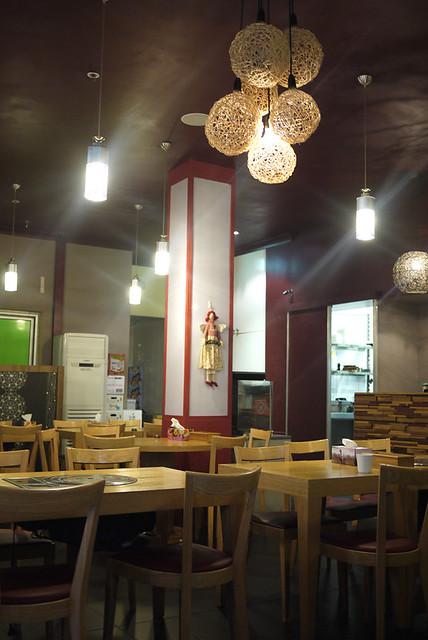 Restaurant: KOZY Korean BBQ
