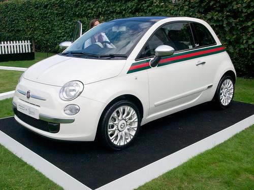Gucci 500 2