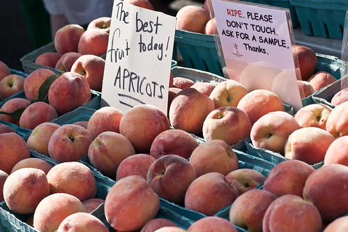 """""""The Best Fruit Today!"""""""