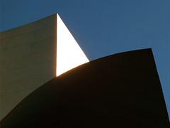 Walt Disney Concert Hall (Rao Gobburu) Tags: la losangeles waltdisney concerthall canon1755f28