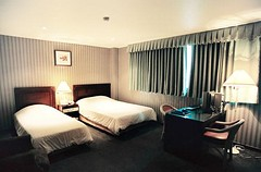 ホテル エアポート ソウル