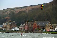 (Zak355) Tags: kite sport scotland jump wind surfing windsurfing watersport kitesurfer kilchattanbay rothesay isleofbute