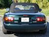 05 Mazda MX5 NA 1989-1998 CK-Cabrio Akustik-Luxus Verdeck gs 07