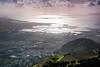 Le Saline Bird's-eye view (Alessandro Vecchi) Tags: sea italy water landscape europa europe italia mare sale salt sicily acqua saline sicilia paesaggio salina erice trapani saltlakes saltevaporationpond