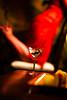 (icka) Tags: cricket martiniglass 2009 reddress redstockings january2009