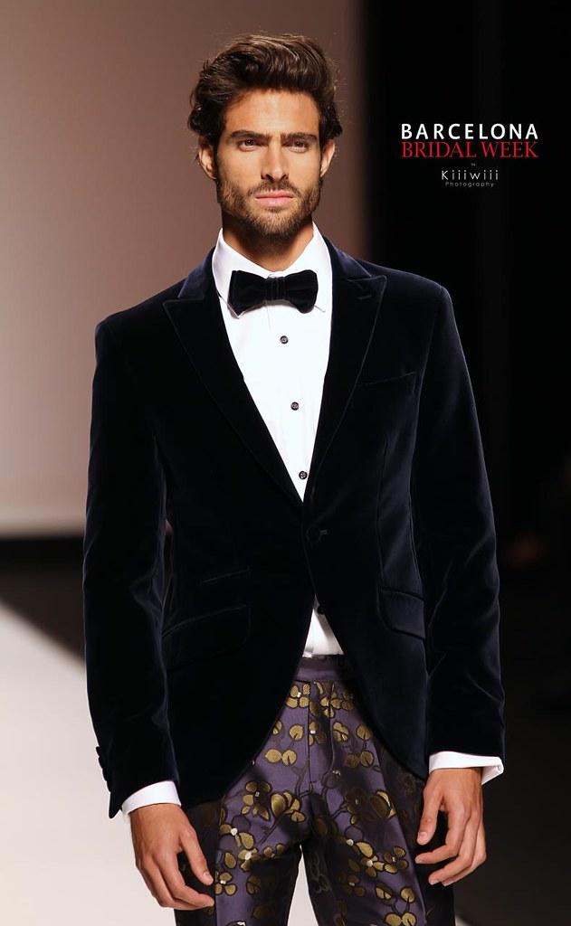 traje Barcelona modelos