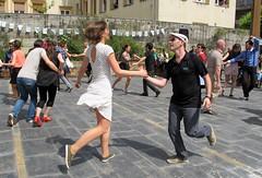 Merkatuaren eguna (Festival OLATUTALKA Festibala) Tags: del mercado da baile antiguo dantza 2014 talka eguna olatu merkatuaren