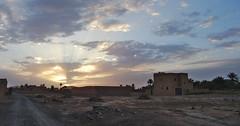 Desert Dwellers (sebo.cem) Tags: sahara festival landscape desert oasis morocco human zagora merzouga zagoa