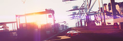 Lamborghini Reventon (nbdesignz) Tags: sunset panorama 6 sun hot sexy cars beautiful beauty digital lens sony panoramic flare gran bugatti turismo lamborghini supercar veyron gt6 polyphony playstation3 aspect reventon photomode gtplanet nbdesignz