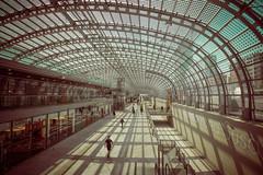 """Torino, Railway Station """"Porta Susa"""" (Mirko Lisella Photography) Tags: station torino railway porta turin susa"""