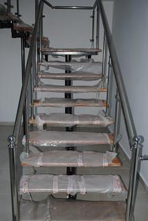 Omurga Merdiven Çarşı