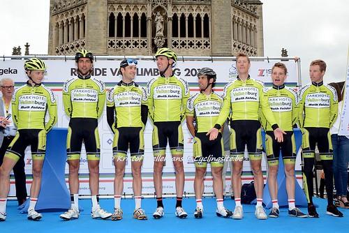 Ronde van Limburg 10