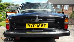 2009-08-02-11-31-36.jpg (martinbrampton) Tags: england car unitedkingdom rollsroyce brampton gladys august2009 townfootpark stuartstokell