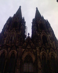 "The Dom, Cologne • <a style=""font-size:0.8em;"" href=""http://www.flickr.com/photos/9840291@N03/14502153423/"" target=""_blank"">View on Flickr</a>"