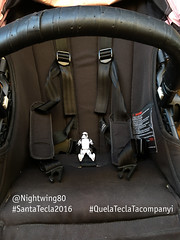 28 Esperant la Cercavila petita (Nightwing80) Tags: stormtrooper santatecla 2016 que la tecla tacompanyi starwars festa tarragona twitter