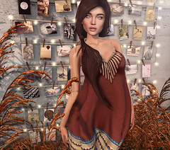 Summer Begs (Anika ) Tags: axix ysys besom kalopsia catwa secondlife shinyshabby the project se7en fameshed events