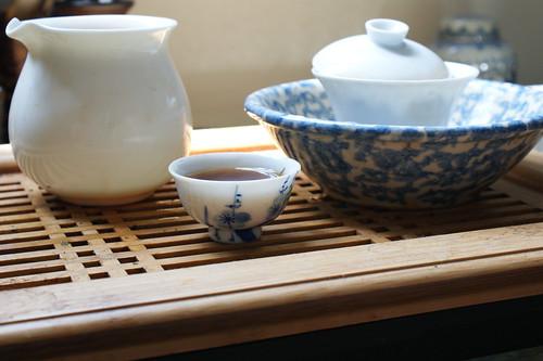 Celebration Tea