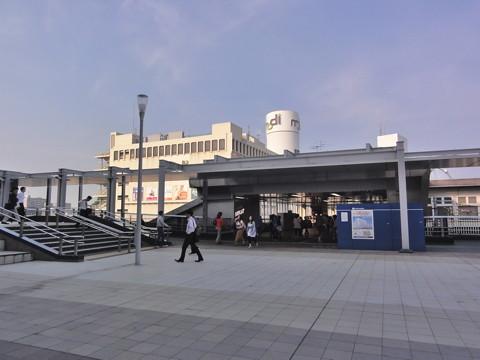 改修の戸塚トツカーナ