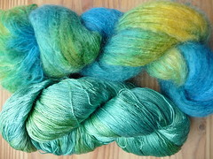 Knot Hysteria Silk Retreat #1