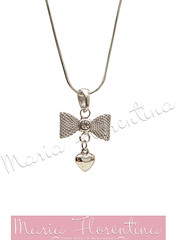 CLMF001= R$ 8,00 (Maria Florentina   Ateli) Tags: corao colares strass bijuterias laos bijouterias correntinha semijias mariaflorentina