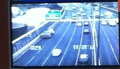 Westgate bridge fifth lane opening