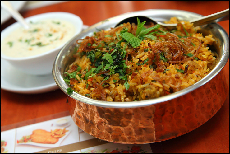 chicken-briyani
