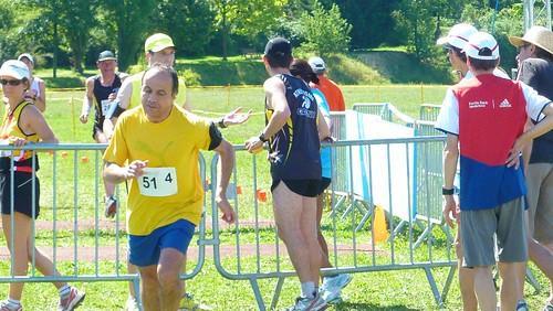 Marathon-relais du Val de Marne Les Tortues Enragees 26 juin 2011 188