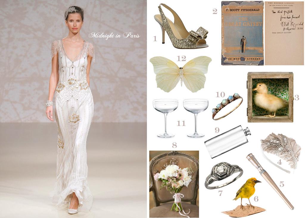 MIP bridal